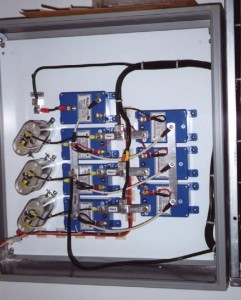 Power Conditioning Devices